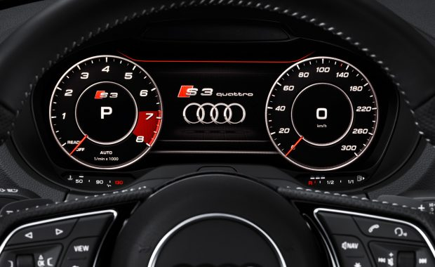 Audi Service Near Burnley
